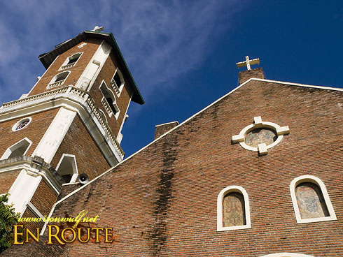 Piat Church