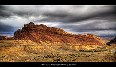 ON THE ROCKS (ARKAITZ GARCIA) Tags: usa holiday west rock eos utah flickr explorer explore distillery interesante 2010 impresionante cubism eeuu arkaitz otw explorar the4elements 450d mywinners anawesomeshot flickraward interesantisimo internationalflickrawards arkaitzgarcia absolutelyperrrfect goldpawaward