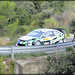Matthew WILSON @ RallyRACC 2009 (Rally Catalunya) - SS1: La Mussara 1
