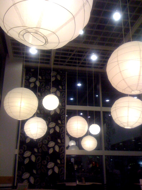 ikea lights