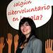 Yolanda Rueda.- Presidenta Fundación Cibervoluntarios