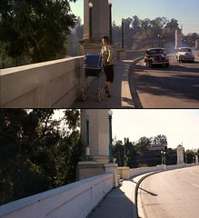 Who Framed Roger Rabbit (L.A. Filming Location Expert) Tags: bridge losangeles tunnel location hollywood pasadena filming rogerrabbit charlesfleischer christopherlloyd bobhoskins moviestudio joannacassidy