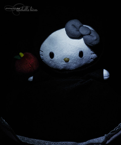 Hello Kitty - 41/365 Photo