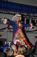 GeBu_2010_00864 (Gerd Burchard) Tags: deutschland bonn events menschen nordrheinwestfalen karneval tanzmariechen funkenmariechen weiberfastnacht karnevalisten