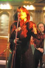 Yasmin_Levy_006 (Peter-Williams) Tags: world uk musician music sussex concert brighton gig performance band singer jew yasmin israeli flamenco levy songwriter sentir stgeorgeschurch ladino sephadic