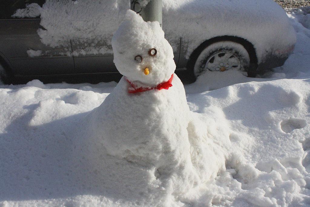 snow baby 3