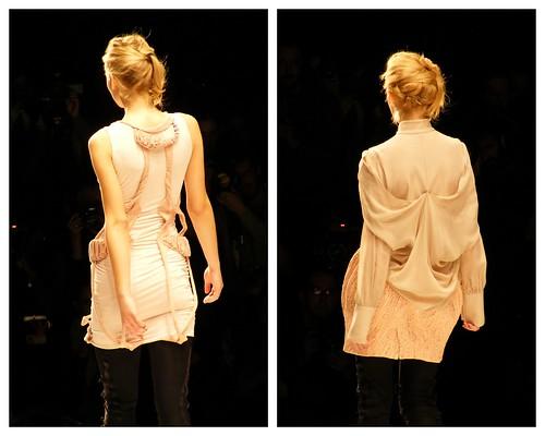 Bora Aksu at London Fashion Week