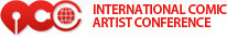 International Comic Artist Conference