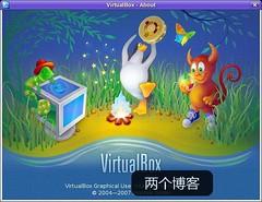 SUN出品的免费虚拟机软件:VirtualBox V3.1.4 Final 多国语言版下载+教程 | 爱软客