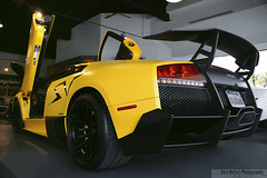 SV. (Alex Weber) Tags: motion alex car speed photography photo shot miami spot lp 28 35 lamborghini find supercar sv weber imports murcielago 670 18mm lambo 640 prestige murci lp640 lp670