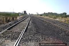 Ahmedabad-Bhuj Railway Track (1)