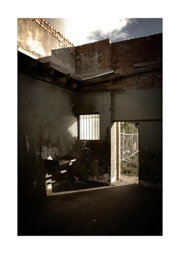 Spencer DEAN 'Light & shade'