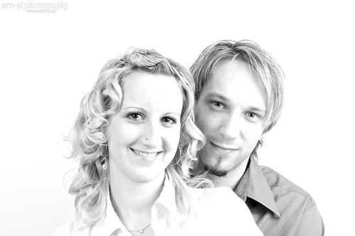 Jasmine und Gerhard