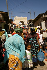 (Barbs--) Tags: africa shoa ethiopia 2009 harar jegol