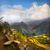 Sa Pa Rice Valley (fesign) Tags: storm nature clouds landscape vietnam ricefield sapa riceterraces idream terracedfields hoanglienson laocaiprovince hoangliennaturereserve magicunicornverybest magicunicornmasterpiece outstandingromanianphotographers