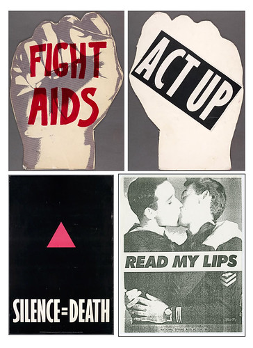 GRAN FURY and ACT UP