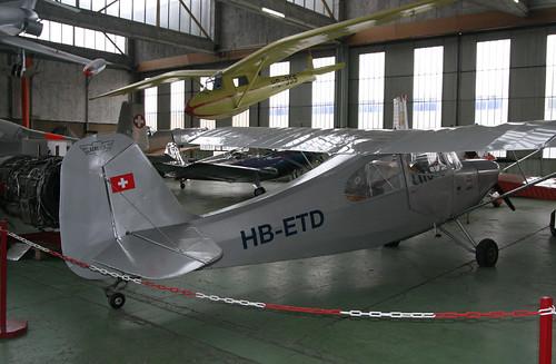 HB-ETD