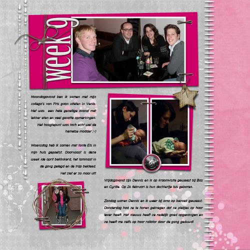 Week 9 - page 1