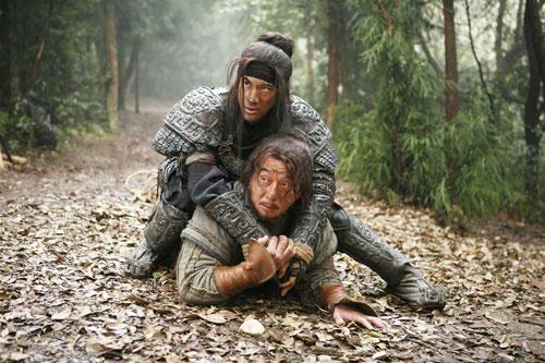 Đại binh tiểu tướng (2010) - Thành Long - www.TAICHINH2A.COM