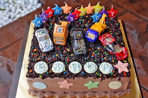 Cake Cars 03