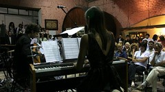 Décima edición del Festival de Música por los Caminos del Vino