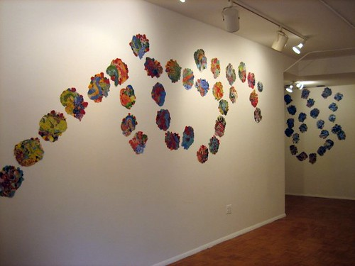 Passage by Fran Kornfeld