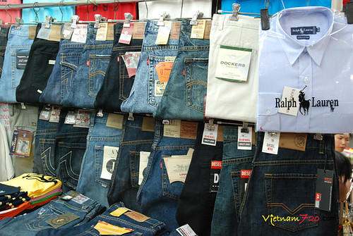 Ben Thanh Market 016