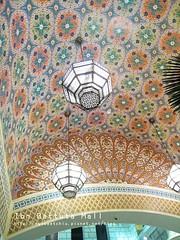 Dubai Ibn Battuta Mall  23 (tammychiu) Tags: mall dubai ibn battuta