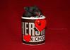 Valentine's Hershey (.annajane) Tags: red cute love heart hamster mug hershey valentinesday blackbear syrian milkchocolate hershini