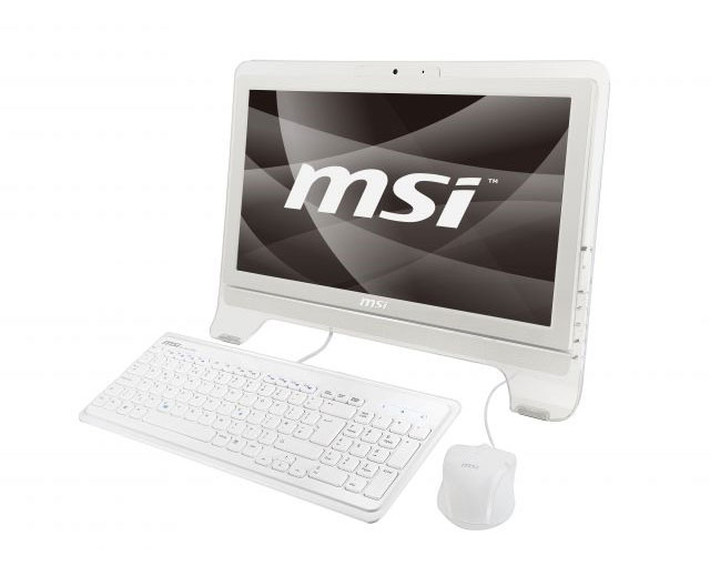 msi windtop AE2020