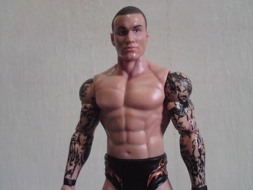 Randy Orton Tattoos: Katieyunholmes: Randy Orton Tattoos