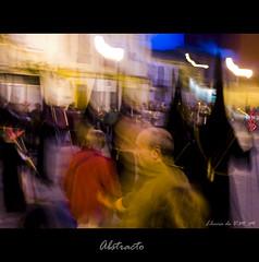 Abstracto (© Lluvia fotografía) Tags: españa valencia de lluvia europa fiestas pascua mona olympus colores nocturna vargas pueblos abtracto e520