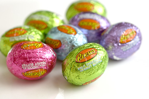 Reeses Mini Eggs