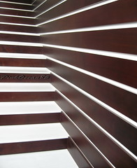 Abstractish Lines (Aisha Altamimy) Tags: brown white lines line خط بني ابيض خطوط
