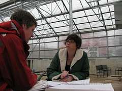Planning the Greenhouse Buildout