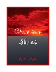 Cover art for Crimson Skies