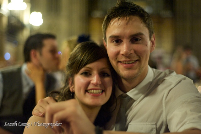 Mark and Hannah  024