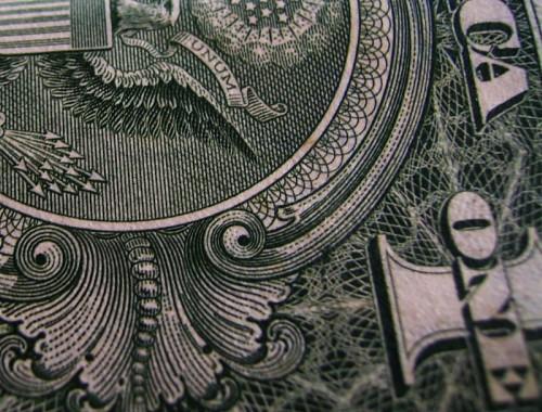dinero corruptos