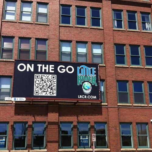QR Code Great Marketing!