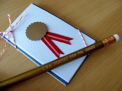 penpal award 1
