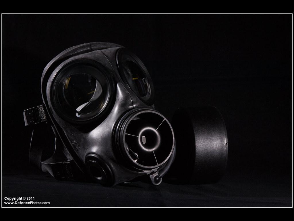 Soman - Mask