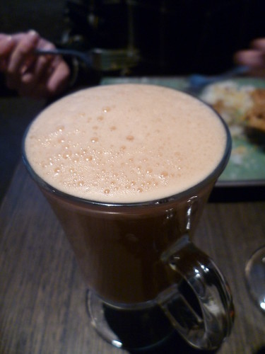 Teh Tarik $2.90 [Chillipadi]