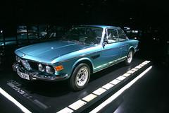 BMW 3.0 CSI - BMW Museum