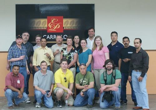 EP Carrillo Visit - 17