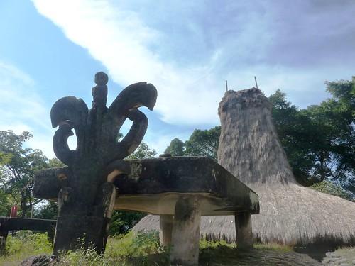 Sumba ouest-Praigoli-Village (2)