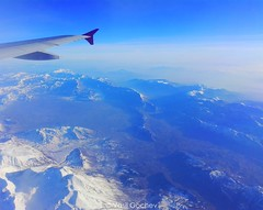 #Apennines#mountains#snow#globe#land#light#sun#sky#clouds#airplane#flying#in#the#air#sky (Vasil Gochev) Tags: apennines mountains snow globe land light sun sky clouds airplane flying air blue planet earth europe universe travel tourist tourism tour art photography photo picture colors peaks landscape view follow me leave comment under