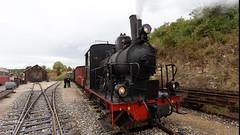 7951  Schättere (Canonklick) Tags: canon6d schättere härtsfeld ostalb steam dampflock zug