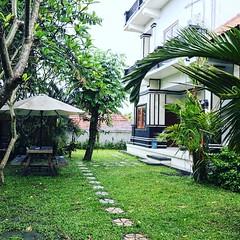 Garden Canggu (Talita. ʅ(‾◡◝)ʃ) Tags: bali indonesia canggu