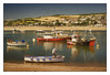 Teignmouth Fisherman (williamwalton001) Tags: devon unitedkingdom buildings borders boats pentaxart sky harbour water texture trees fineart framed beach outdoors colourimage landscapephoto dockbay legacy