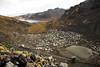La Rinconada, 40 milles personnes travaillent et vivent au milieux de leurs déchets, à 5400 mètres d'altitude